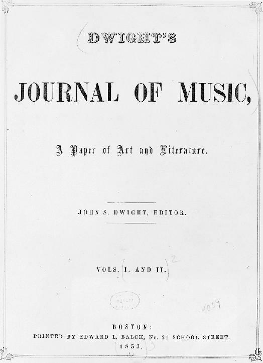 Periodicals | Grove Music