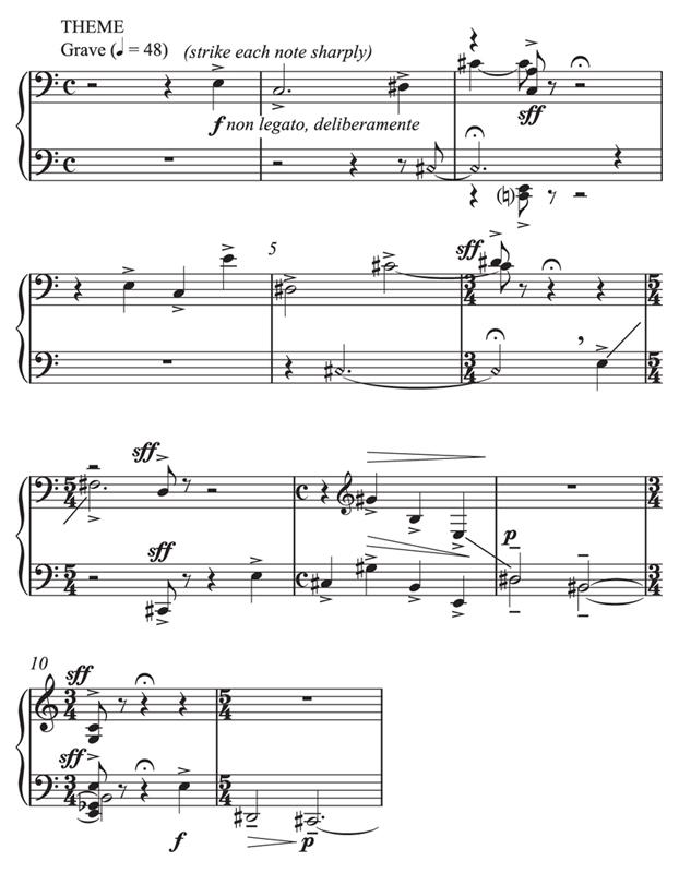 Copland, Aaron | Grove Music
