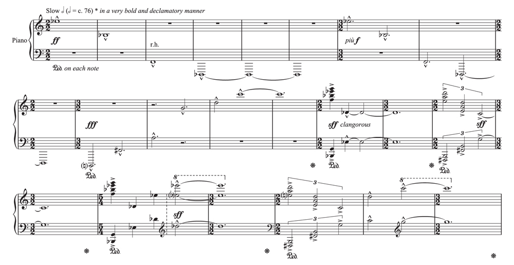 Copland, Aaron   Grove Music